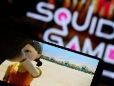 Spuitend bloed, stapels lijken én een plaag voor ouders: internethit Squid Game