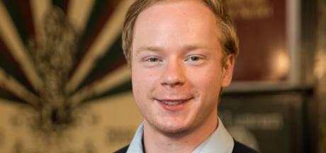 Luuk (23) lanceert Kamer van Verenigingen: 'Wageningen is meer dan een universiteit'