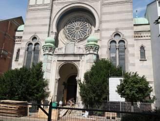 Synagoge Shomre Hadass en Militair Hospitaal in Groen Kwartier worden gerestaureerd