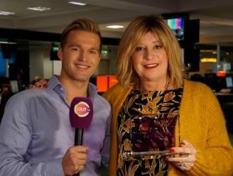 Bo Van Spilbeeck verkozen tot meest LGBT-vriendelijke mediafiguur