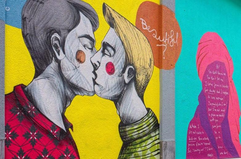 Il y aura notamment une visite LGBTI+ de la ville de Bruxelles.