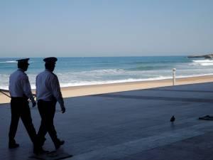 """Suite à des vols, une plage de Sardaigne lance ses """"gardiens du sable"""""""