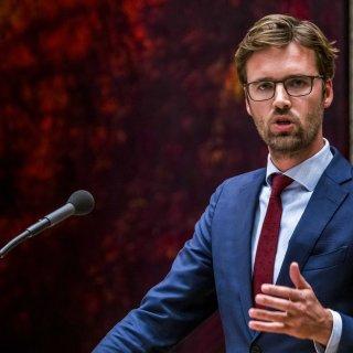 Tweede Kamer schrapt Ruslandreis na blokkade Sjoerdsma