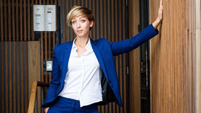 Sofie Lemaire lost Annemie Peeters af op Radio 1