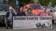 Double You City Classics met een knipoog naar Jaguar en Brigitte Bardot