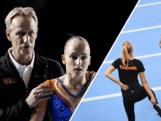Turncoach Wevers tóch naar Spelen: 'Klap in gezicht van turnsters die boekje opendeden'