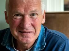 Ernstig zieke Henk (61) uit Ermelo houdt van Dindoa en andersom: 'Ze moesten allemaal huilen'