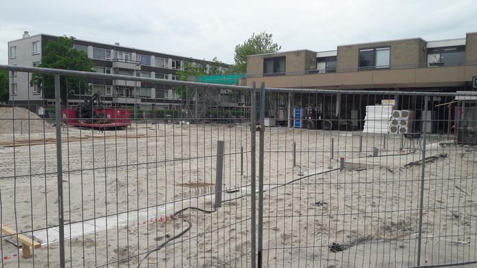Lidl Zet Megafiliaal Neer In Overvecht Utrecht Adnl