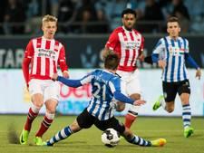 FC Eindhoven krijgt nieuwe dreun te verwerken in Lichtstadderby