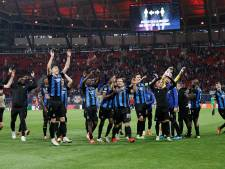 Nouvel exploit de Bruges, le Real surpris à domicile par Tiraspol, premier but de Messi au PSG: folle soirée en C1