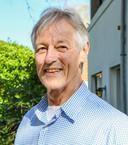 Peter Rottier. Hij werkte ruim veertig jaar aan coronavirussen op het lab aan de faculteit Diergeneeskunde aan de Universiteit Utrecht.