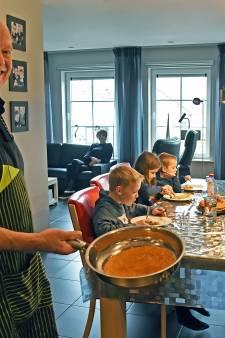 Met dit recept maak je volgens Rudi uit Aardenburg de allerlekkerste pannenkoeken
