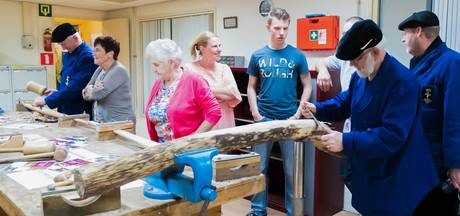 Midwinterhoornblazers Oldenzaal geholpen met nieuwe plek