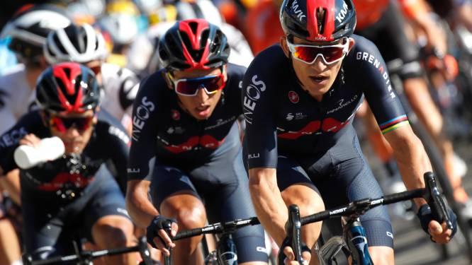 Ex-wereldkampioen, voormalig Tourwinnaar en Belgen kruisen de degens in Trofeo Laigueglia