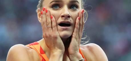 De Witte verbaast zichzelf met brons op 400 meter