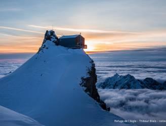 Gezocht: conciërge voor Alpenberghut op 3.450 meter hoogte