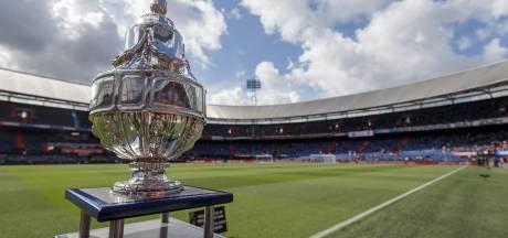 KNVB verplaatst bekerduel UNA naar december, competitie PSV Vrouwen stilgelegd