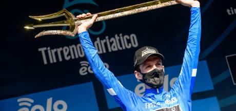 Simon Yates s'adjuge le Tirreno-Adriatico