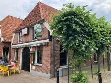 Ootmarsum zit zonder Chinees restaurant; na brand gaat De Lange Muur niet meer open