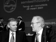 De asperges van oud Philips-Topman Boonstra lonken