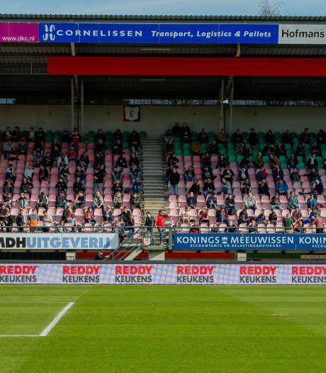Nijmegen juicht: 1500 NEC-supporters welkom bij halve finale play-offs tegen Roda JC
