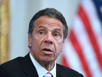 """Cuomo vanaf vandaag gouverneur-af van New York: """"Oneerlijk en onrechtvaardig"""""""