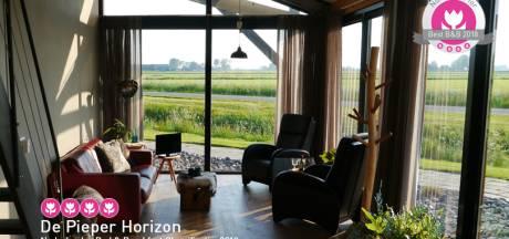Hoogste waardering voor bed & breakfast Sint Jansklooster en Staphorst