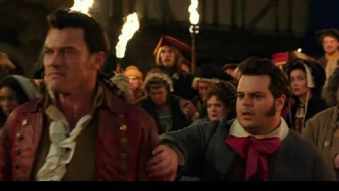 Primeur: voor het eerst openlijk homoseksueel personage in Disney-film
