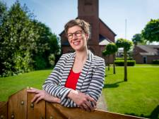 Protestantse kerk Tubbergen steekt gemeenteleden met bloemzaadjes hart onder de riem