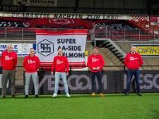 Helmond Sport breidt bestuur verder uit met William Verkoelen: 'Bemoeide me toch al overal mee'