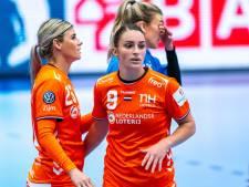 Handbalsters winnen ook tweede oefenduel van Slovenië