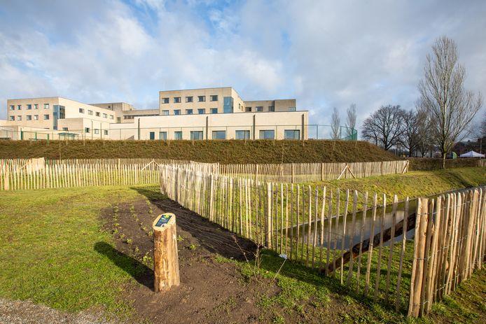 Het Noorderhart Mariaziekenhuis in Pelt