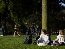 Herstel Oosterpark spant kort geding aan om 1 meiviering