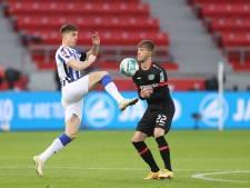 Sinkgraven en co raken verder achterop bij Bayern, Boëtius belangrijk voor Mainz