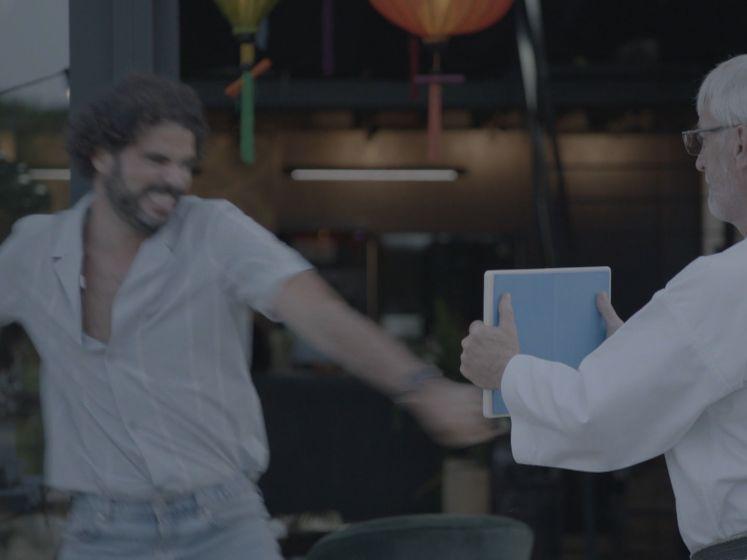 Deze BV's doen tot bloedens toe aan karate