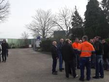 Nog geen witte rook over sociaal plan Solidus Solutions in Bergen op Zoom