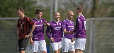 Anthony Lurling (41) scoort winnende voor FC Engelen na geweldige solo