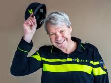 Agent en oud-FC Utrechter Ton de Kruijk (65) levert zijn uniform in, maar politieman af is hij nooit: 'Het zit in mijn bloed'