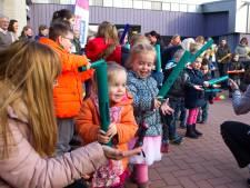 Jubilerend Laarbeek Actief bruist nog van de ideeën