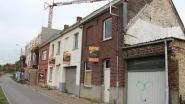 Stad koopt drie huisjes op in kader van opwaardering site Ververij