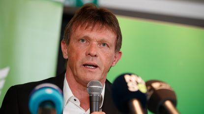 """Frank Vercauteren tot juni bij Cercle Brugge: """"Veel aanbiedingen geweigerd"""""""