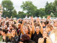Cypress Hill en Di-rect op Parkpop Saturday Night