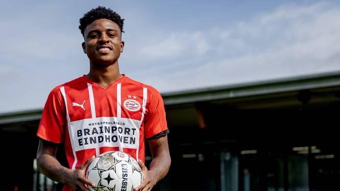 Jong PSV pakt dankzij fraaie goal van Dante Sealy een verdiend punt bij Roda JC