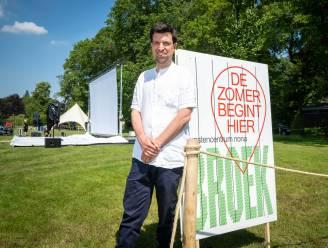 """De Zomer Is Van Mechelen start morgen met BROEK: """"Heel hard naar uitgekeken"""""""