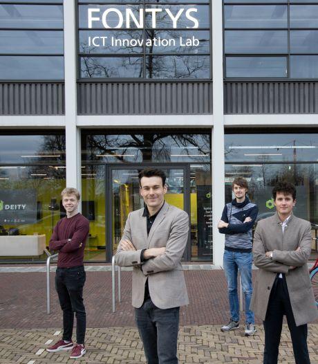 'Politieke Tinder' van Eindhovense studenten laat niet zien wat partijen zoal beloven, maar hoe ze daadwerkelijk stemmen