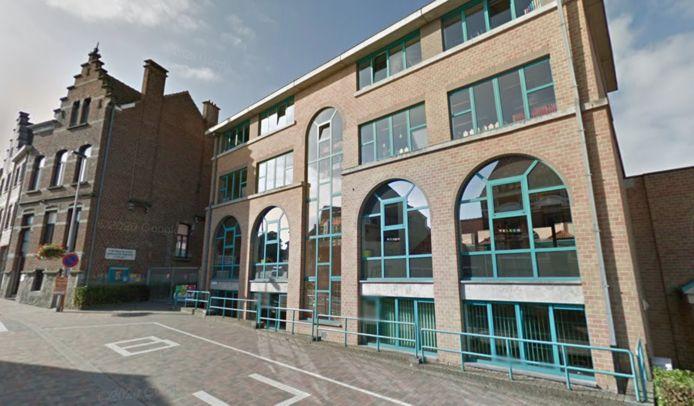 Basisschool De Klimop.