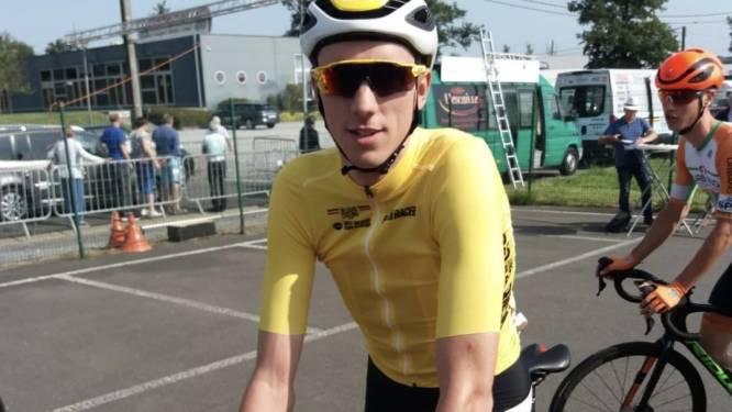 """Han Devos wint beker van België: """"Hard moeten knokken om eindzege binnen te halen"""""""