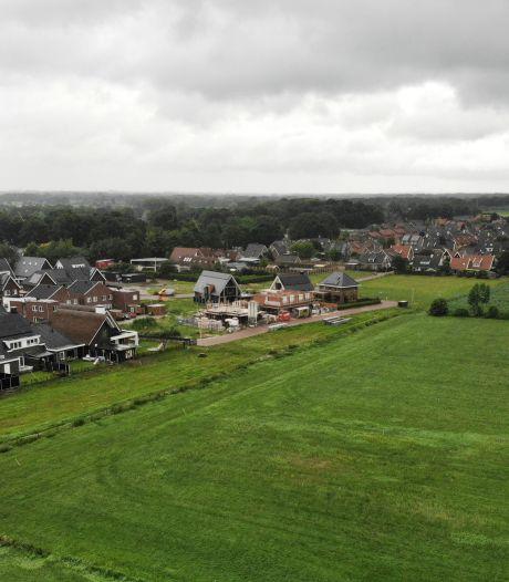 Zoekers van bouwkavels in Hof van Twente na cyberaanval op gemeente in verwarring
