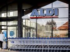 Gemeente Westvoorne zegt voor een derde keer 'nee' tegen Aldi