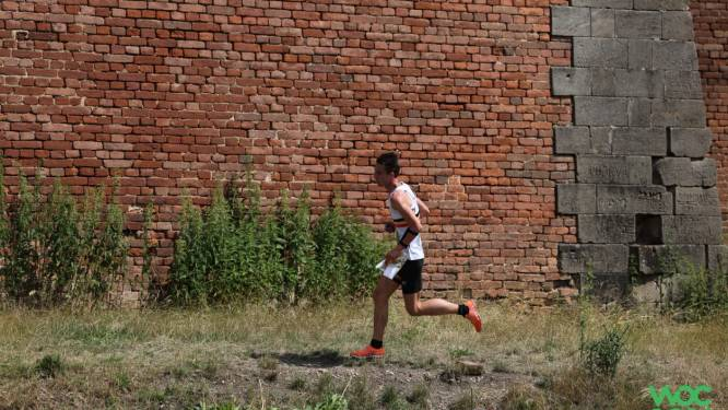 """Wouter Hus Belgisch kampioen oriëntatielopen lange afstand: """"Mijn eerste nationale titel"""""""